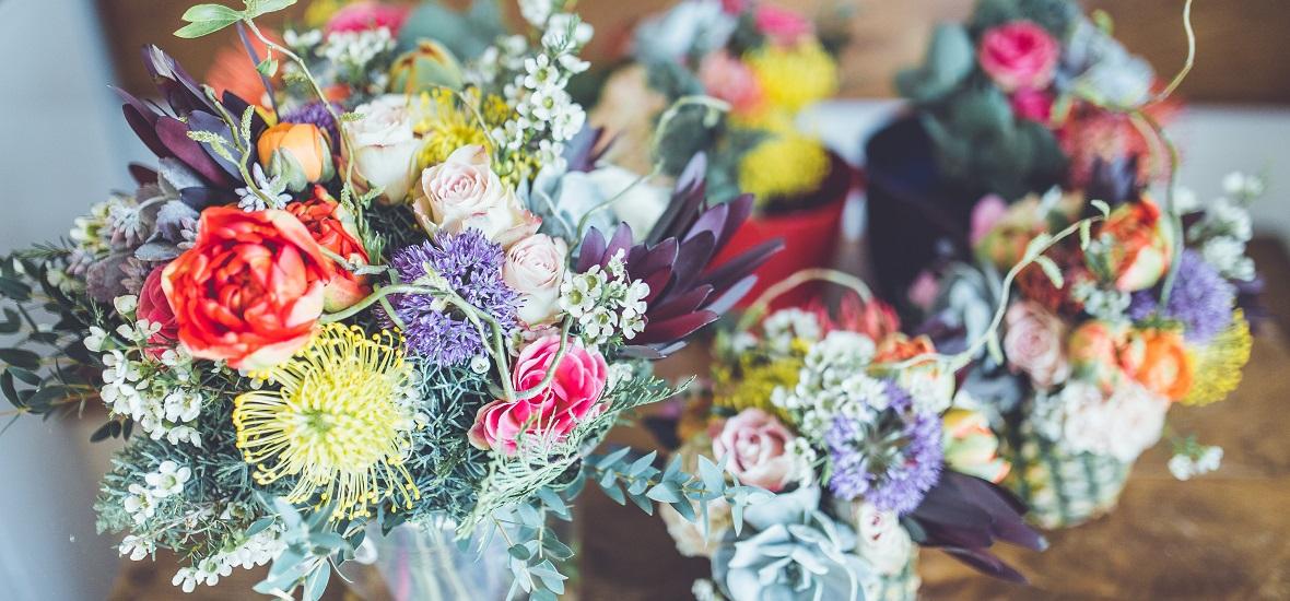 Fleuriste draguignan espace floral 83300 for Fleuriste ligne
